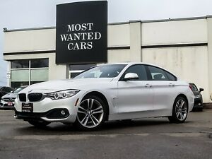 2015 BMW 428i xDrive GRAND COUPE SPORT|NAVIGATION|CAMERA