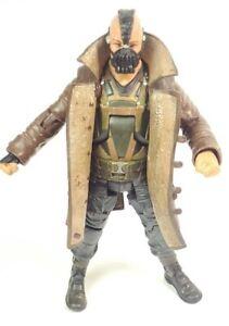 Mattel Batman The Dark Knight Rises Bane Movie Masters Action Figure