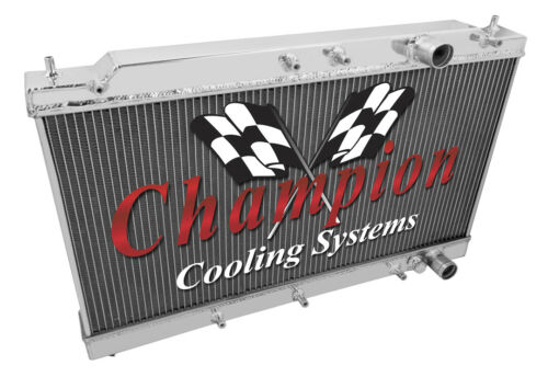 3 Row Radiator For 90-94 Eclipse