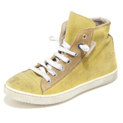 0420N sneaker LE CROWNINE senza scatola shoes kids