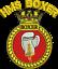 Brodé HMS Boxer Sweatshirts