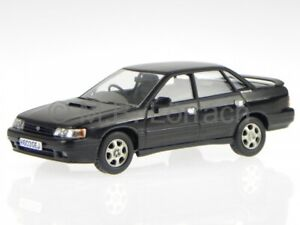 Subaru-Legacy-RS-Turbo-black-diecast-model-car-11801-Vanguards-1-43