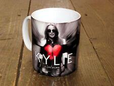 Kylie Minogue Timebomb Werbe BECHER