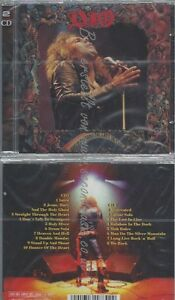 CD--DIO--DIO'S INFERNO-THE LAST IN LIVE