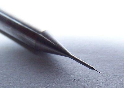"""Micro Carbide Drills MMH-0110.010A1 .0041/"""" 0.11mm"""