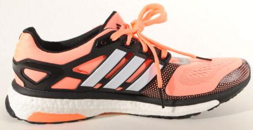 Adidas negro B40903 New box naranja Boost Lt W Micoach Energy Esm Womens Running rRv8rq0