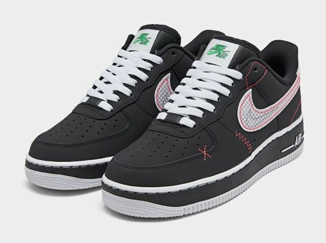 Nike Air Force 1 Mid '07 LV8 Men's Shoe