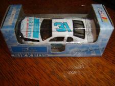 1997 Dale Earnhardt jr. #31 Sikkens White Chevrolet 1:64 ACTION RCCA H/O