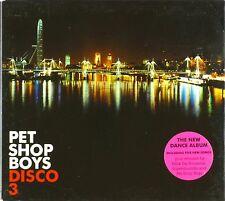 CD - Pet Shop Boys - Disco 3 - #A3673