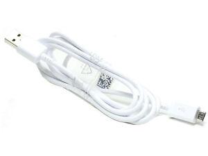 Samsung-Galaxy-S6-S7-Original-Samsung-USB-Ladekabel-Schnellladegeraet-Kabel