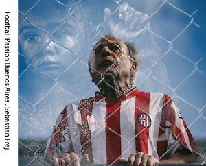 Photo-Book-Football-Passion-Buenos-Aires-fans-murals-stadium-Argentina