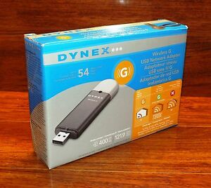 DYNEX WIRELESS-N USB 2.0 ADAPTER DRIVERS FOR PC