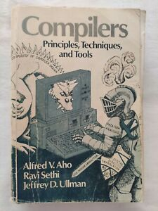 BOOK COMPILERS PRINCIPLES TECHNIQUES AND TOOLS AHO SETHI ULLMAN 0201101947