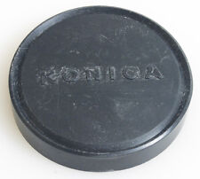 KONICA LENS CAP APPROXIMATELY 54MM SIZE