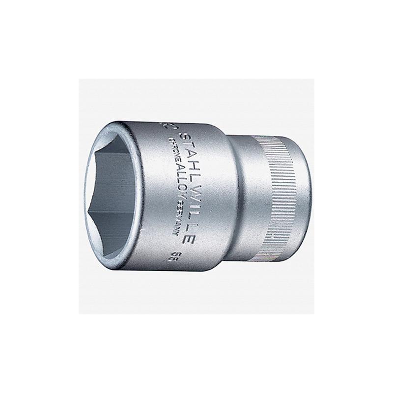 Stahlwille 05010046 55 3 4  6-pt Socket, 46 mm