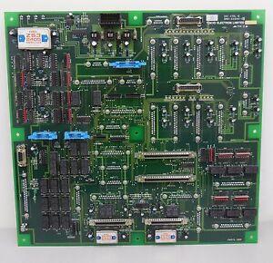 Tokyo-Electron-TEL-2DC-CTRL-B-3M81-003091-12