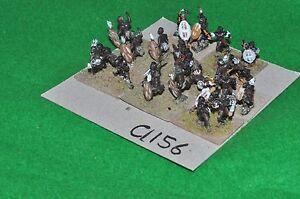 15 Mm Colonial/zulu - 23 Infanterie-inf (cl156)-afficher Le Titre D'origine