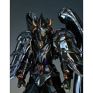 Bandai Saint Seiya Myth Cloth Griffon Minos Surplice Anime Hades Figure