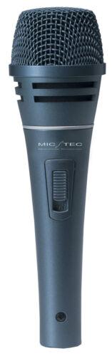 Mic Tec M2 Microphon Micro Mikrofon Instumenten Mikro