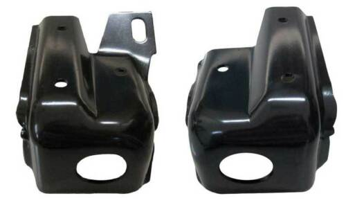 70 71 72  Chevelle Radiator Support  Mounting Bracket 2 Piece Set AMD Tooling