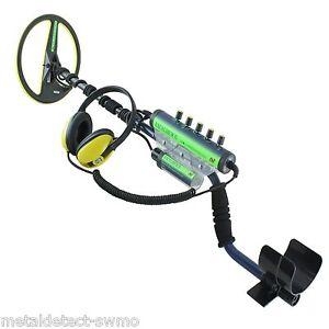 Minelab-New-Waterproof-Underwater-Excalibur-II-2-Metal-Detector-w-10-Inch-Coil