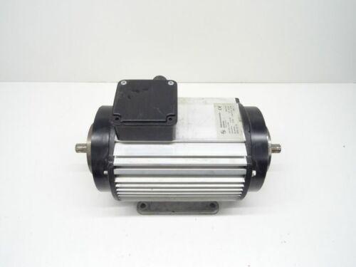 50-60Hz Elektromotor 1,2KW Grünhain DAS 90L 4-784 16mm 1400 U//min