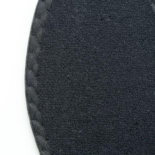 Washable Ventilate Absorbent Sweat Cotton Terry Shoe Insoles Women Men Unisex