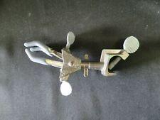Vintage Fisher 3 Prong Adjustable Angle Clamp
