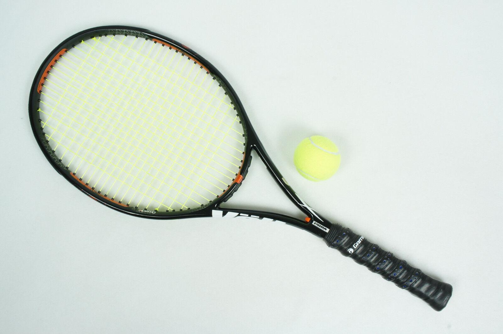 Volkl Organix 9 4 1 8 Tennis Racquet ( 2676)