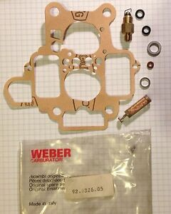 Jet Leerlauf Links Unterdruck 105 Vergaser Weber 32//36 Dara Renault R20 Tx