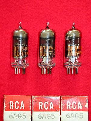 Röhren NIB x1 EF96 // 6AG5 Vacuum Tube NOS Valve