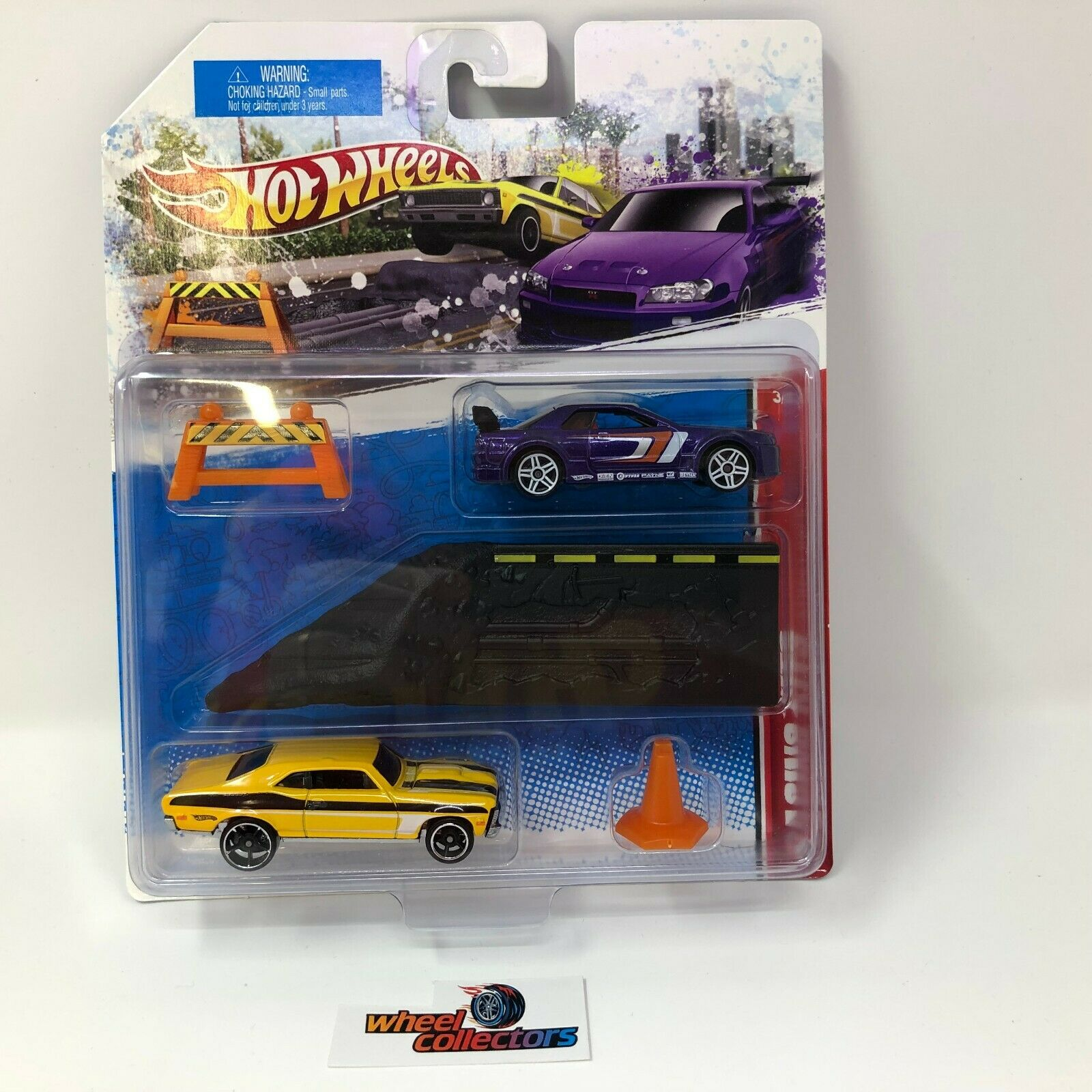 39 RACING KIT Nissan cieloline & Chevy Nova  caliente ruedaS  ZD8