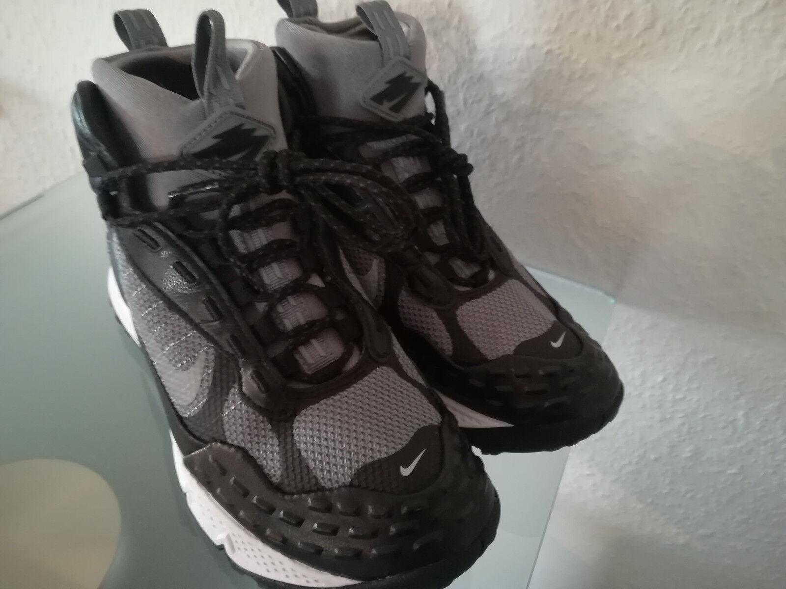 Nike Air Zoom Sertig Sertig Sertig 16 - 904335-001 Schwarz Herren Schuhe Neu Gr. 40 483af4