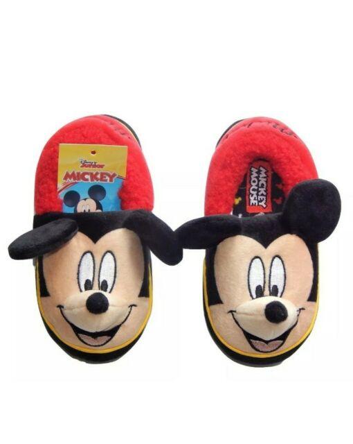 Toddler Boys Disney Junior Mickey Mouse