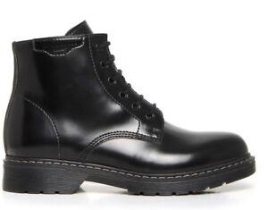 NERO-GIARDINI-Teen-A734442M-scarpe-ragazzo-uomo-polacchine-stivaletto-sneakers