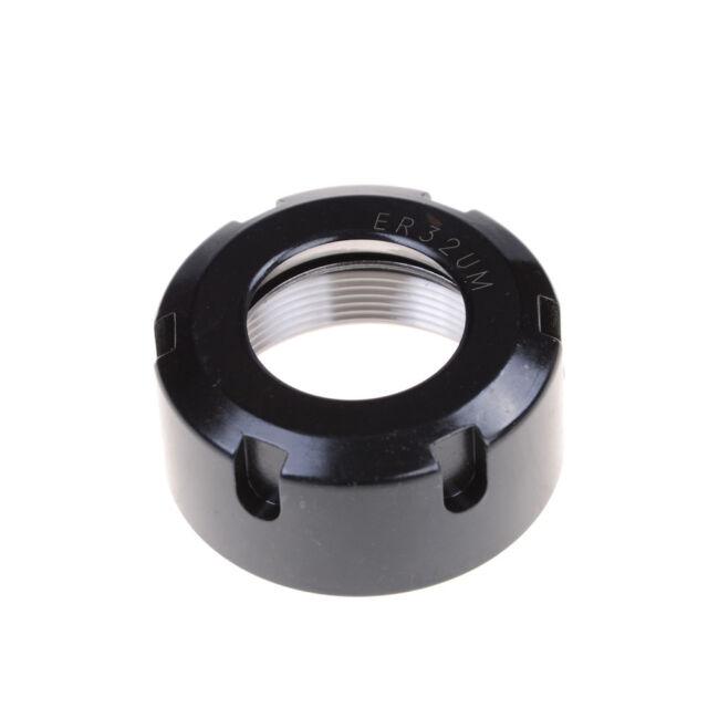 ER32 UM Collet Clamping Nut for CNC Milling Collet Chuck Holder LatheTECA