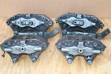 04 07 Volvo S60r V70r Brembo Brake Caliper Calipers Front Back Lampr Set