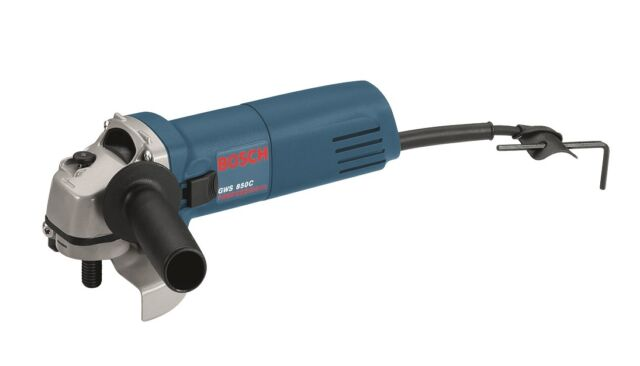 Bosch Winkelschleifer GWS 850 C Professional 850 Watt 125mm