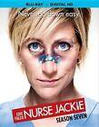 Nurse Jackie Season 7 - Blu-ray Region 1