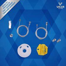Ремкомплект Фиксатора Окна Передняя Левая или Правая Дверь для Vauxhall OMEGA B