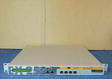 Aventail EX-2500 - SSL VPN Hardware Appliance Rackmount 1U