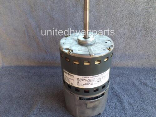 carrier ecm motor. 1 of - oem carrier bryant hd52ae120 ecm 1-hp blower motor g.e 5sme39sl ecm