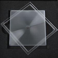 6x6 Split Image Focusing Screen Rolleiflex 3.5F 2.8F 3.5E2 2.8-E2 Rolleicord VB