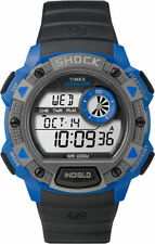 """Timex TW4B00700, Men's """"Expedition"""" Watch, Shock Resistant, Indiglo, TW4B007009J"""