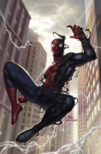 AMAZING SPIDER-MAN #800 DELL/'OTTO WRAPAROUND VARIANT MARVEL COMICS RED GOBLIN