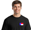 Funny-Republican-Red-State-Dont-California-My-Texas-Lone-Star-State-Mens-T-Shirt thumbnail 2