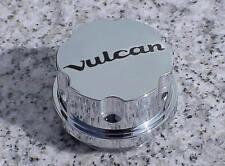 Kawasaki Vulcan VN 500 750 800 900 1500 1600 1700 2000 CHROME PRN OIL CAP
