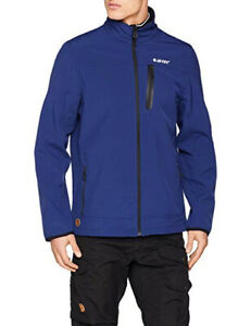 HI-TEC-SoftShell-WINDPROOF-WATERPROOF-THERMAL-BREATHABLE-JACKET-SIZE-M