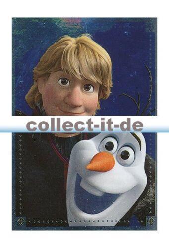 Panini Disney Frozen-Frozen serie 2 mágicos momentos individuales sticker 138