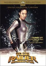 Brand New DVD Lara Croft: Tomb Raider - The Cradle of Life (Widescreen) (2005)